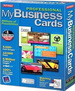 Mojosoft Busines Cards MX 4.6 RePack + Portable {Rus/Eng}